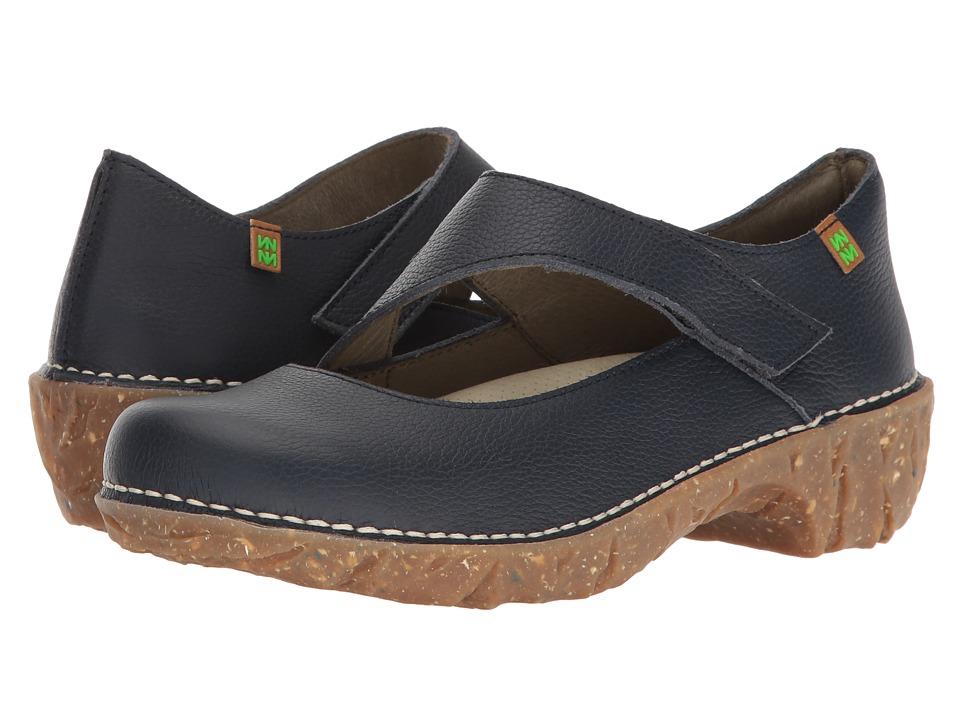 El Naturalista - Yggdrasil NG51 (Ocean) Women's Shoes