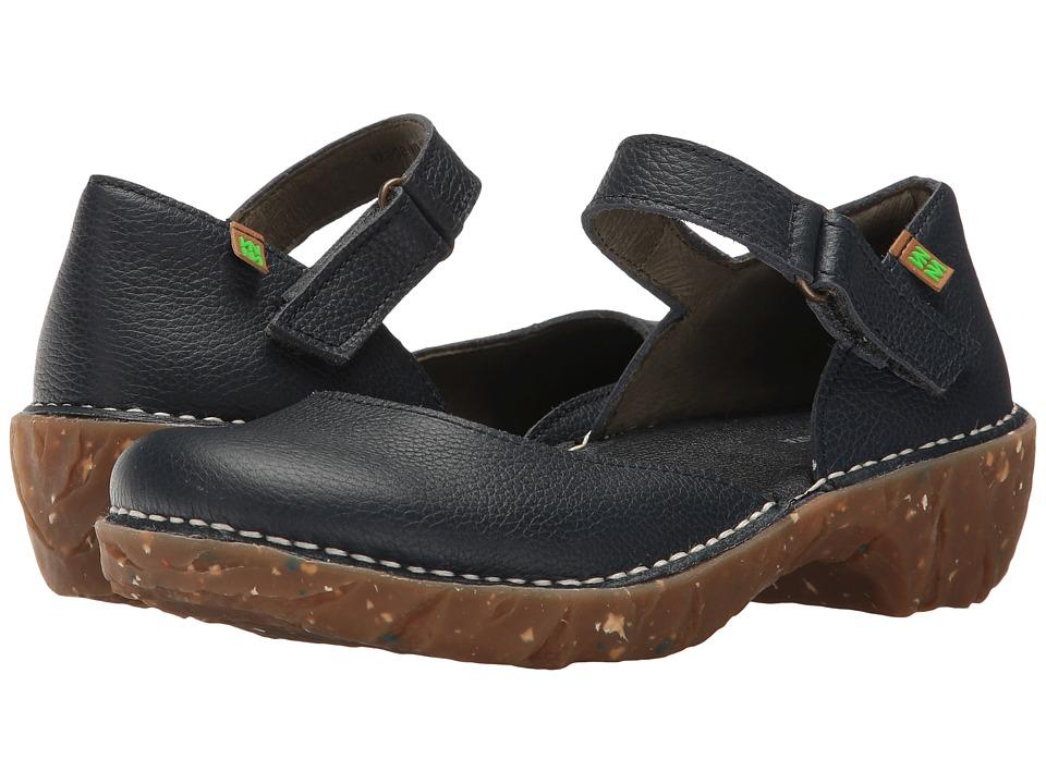 El Naturalista - Yggdrasil NG50 (Ocean) Women's Shoes