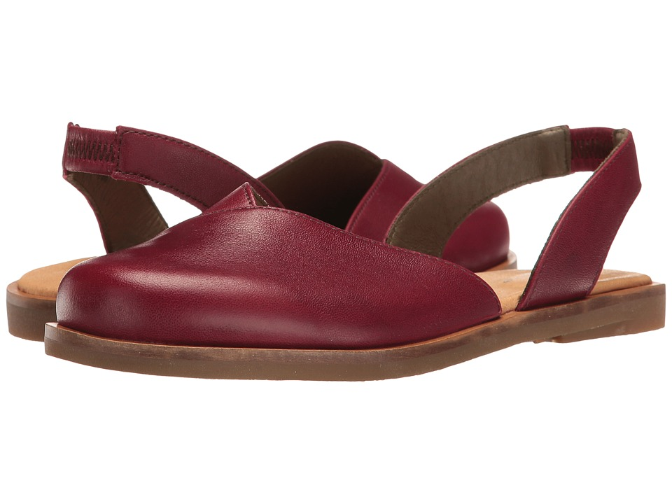 El Naturalista - Tulip NF38 (Rioja) Women's Shoes