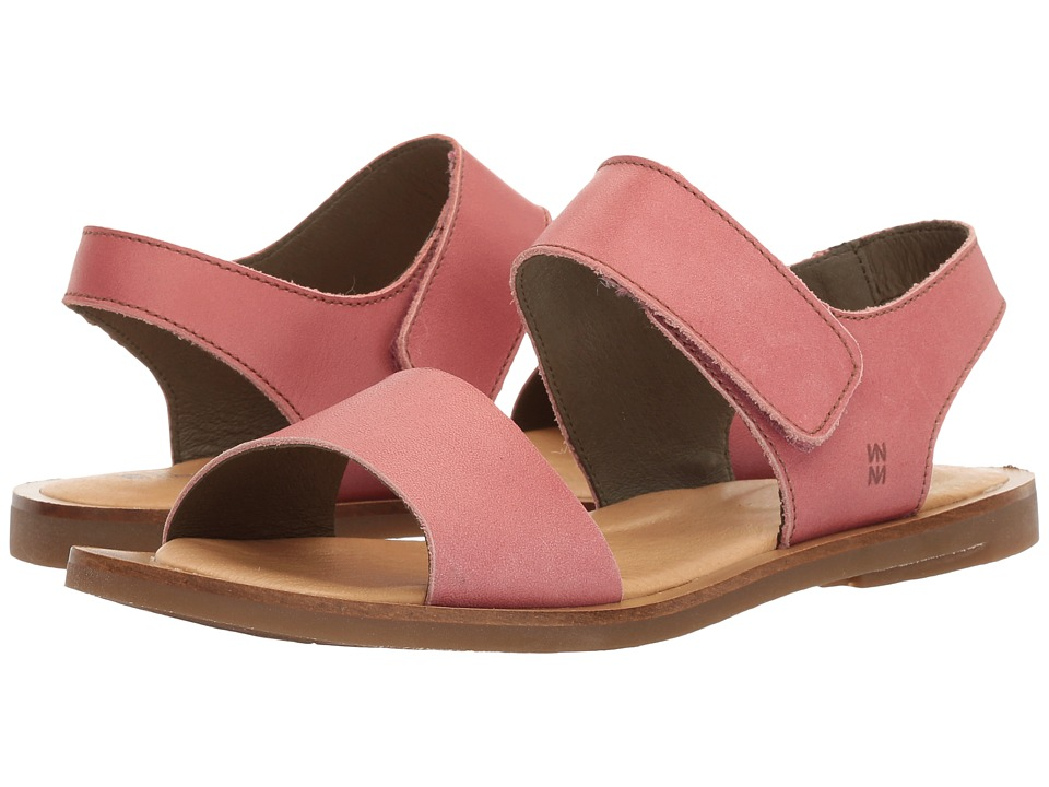 El Naturalista - Tulip NF30 (Rose) Women's Shoes