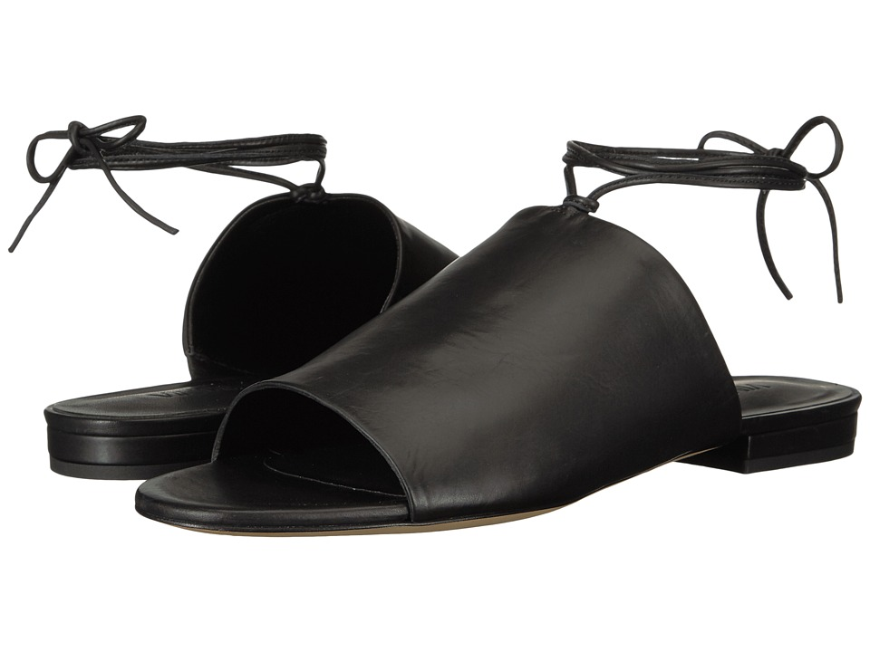 Vince - Damon (Black Calf) Women's Shoes