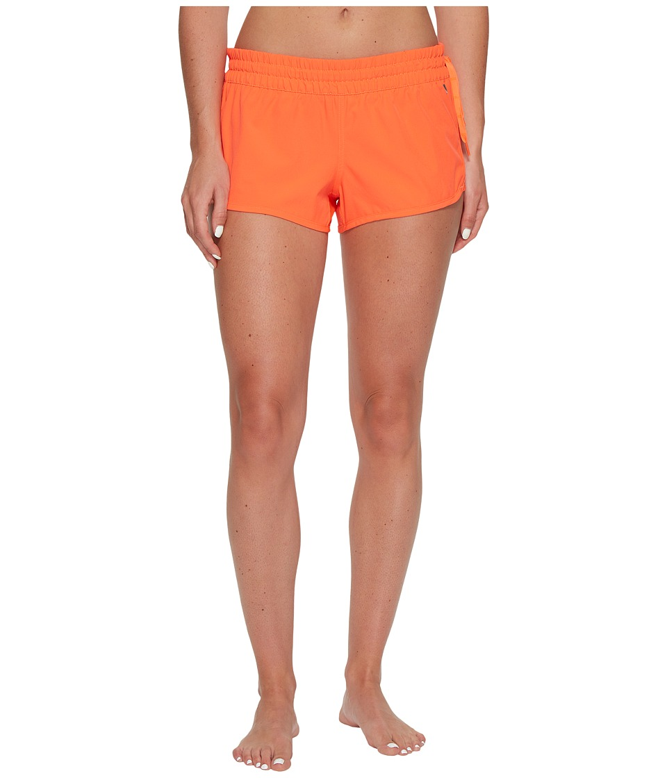 Hurley Phantom 2.5 Beachrider Bright Crimson Swimwear