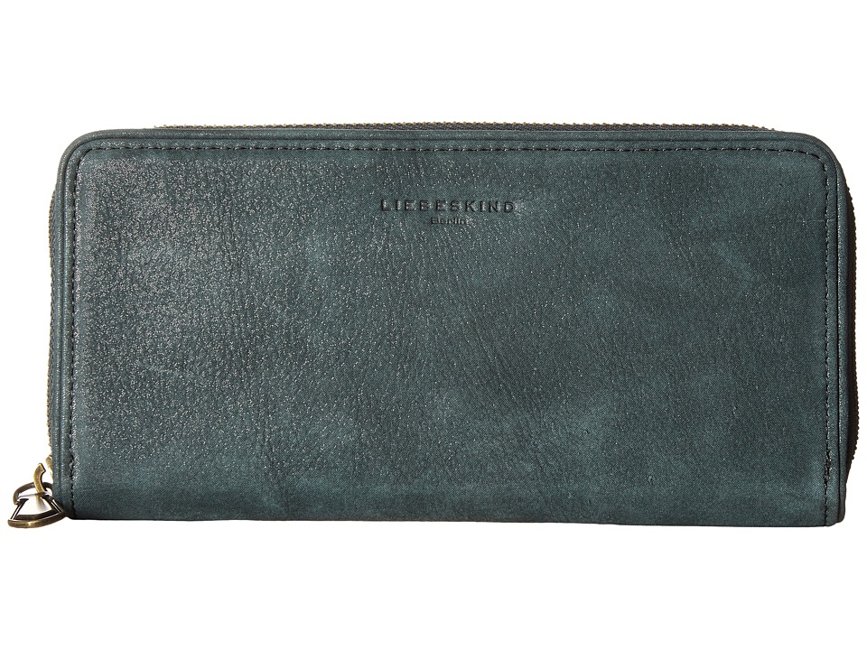 Liebeskind - Sally Continental Wallet (Aston) Continental Wallet