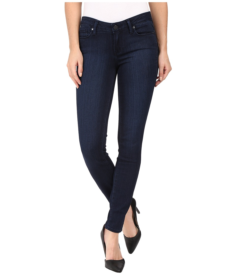 Paige - Verdugo Ankle in Amalia (Amalia) Women's Jeans