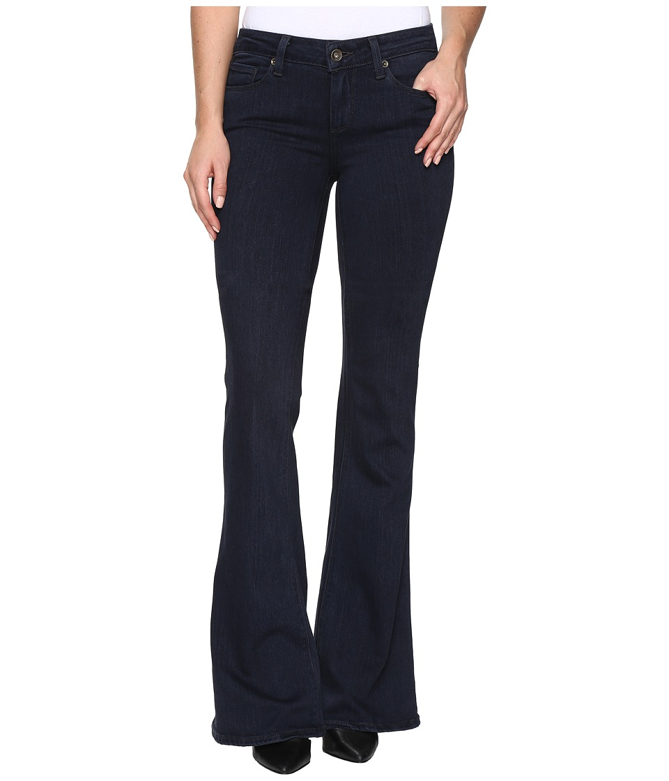 Paige - Lou Lou Flare in Gabriel (Gabriel) Women's Jeans