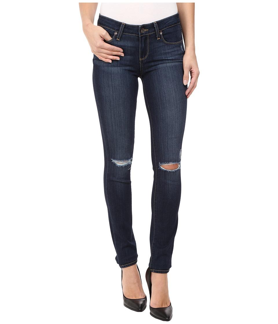 Paige - Verdugo Ultra Skinny in Aveline Destructed (Aveline Destructed) Women's Jeans