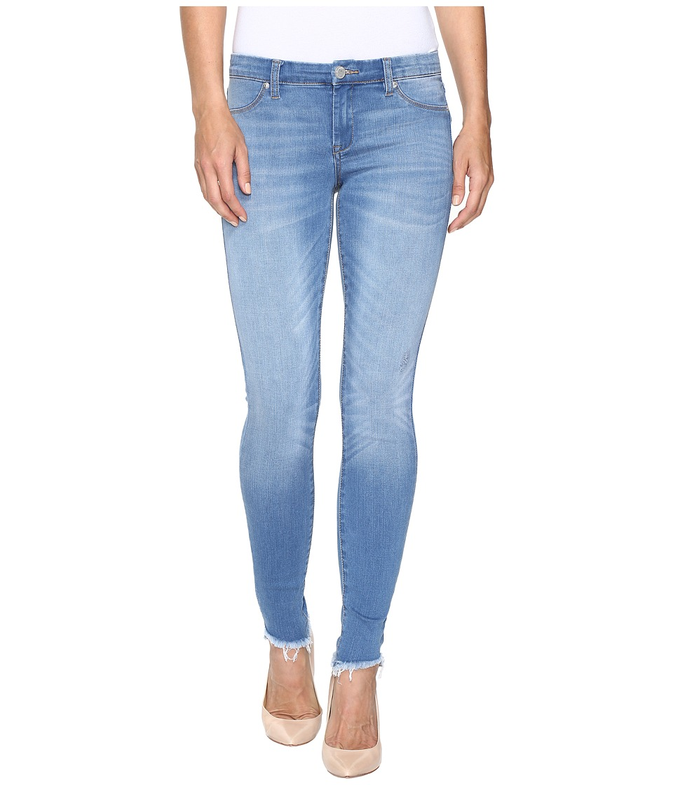 Blank NYC - Denim Released Hem Skinny in One Life Stand (One Life Stand) Women's Jeans