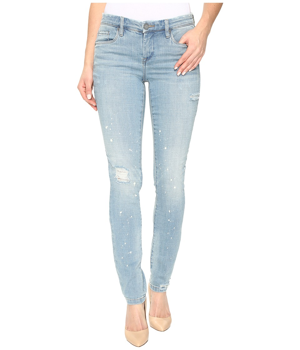 Blank NYC - Washed Out Skinny Classique in Silent Shout (Silent Shout) Women's Jeans