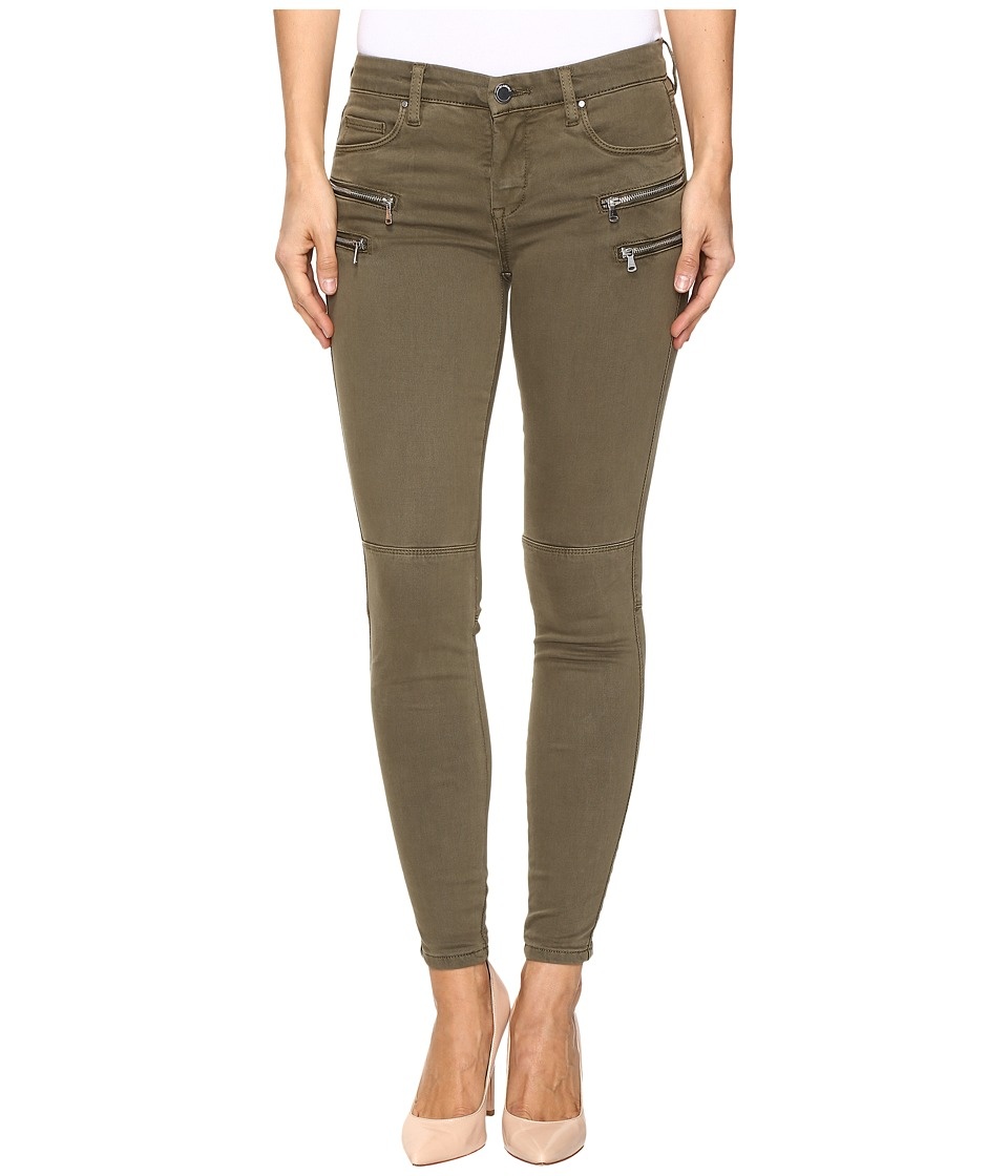 Blank NYC - Cargo Skinny in Olive (Olive) Women's Casual Pants