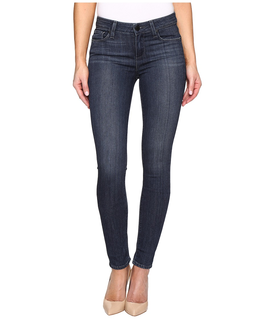 Paige - Verdugo Ultra Skinny in Adly (Adly) Women's Jeans