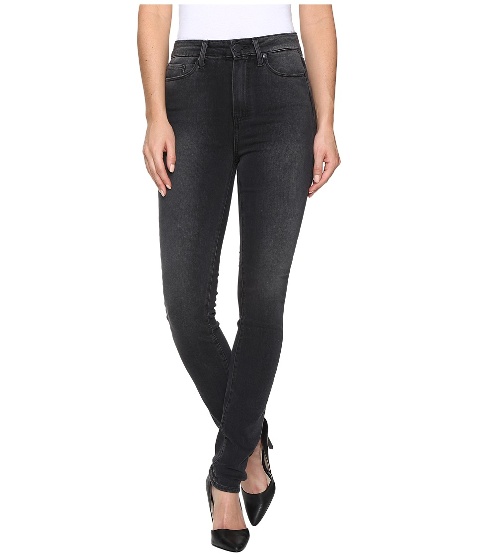 Paige - Margot Ultra Skinny in Smoke Grey (Smoke Grey) Women's Jeans