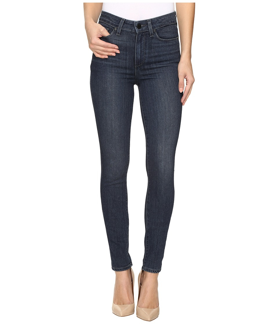 Paige - Hoxton Ultra Skinny in Adly (Adly) Women's Jeans