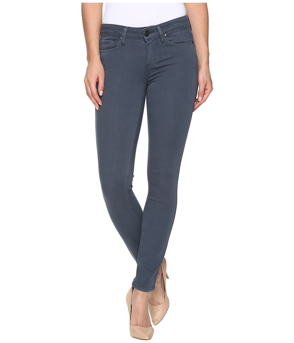 Paige - Verdugo Ankle in Sea Grey (Sea Grey) Women's Jeans