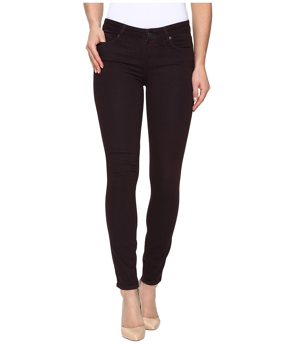 Paige - Verdugo Ankle in Deep Vineyard (Deep Vineyard) Women's Jeans