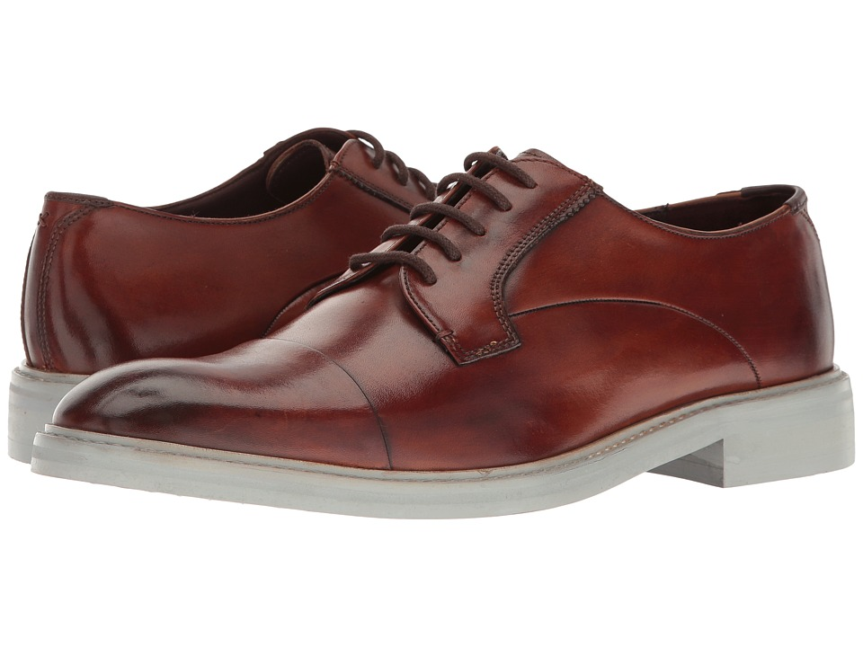 Ted Baker - Aokii 2 (Tan Leather) Men's Shoes