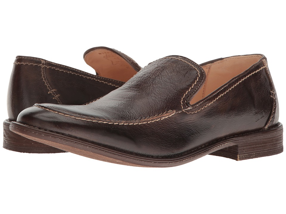Bed Stu Bennett (Testa Di Moro Dip-Dye Leather) Men