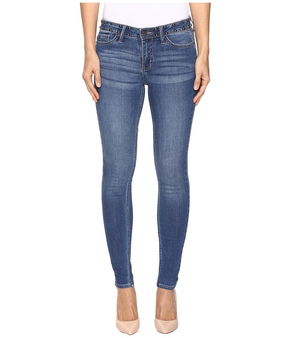 Calvin Klein Jeans - Leggings w/ Stud Deta Jeans in Trix (Trix) Women's Jeans