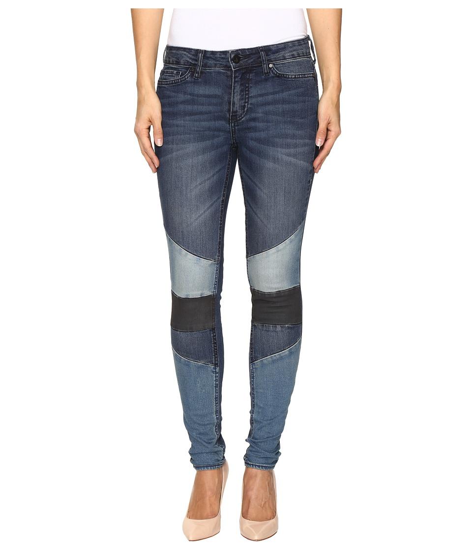 Calvin Klein Jeans Color Blocked Leggings Jeans in Anouk (Anouk) Women