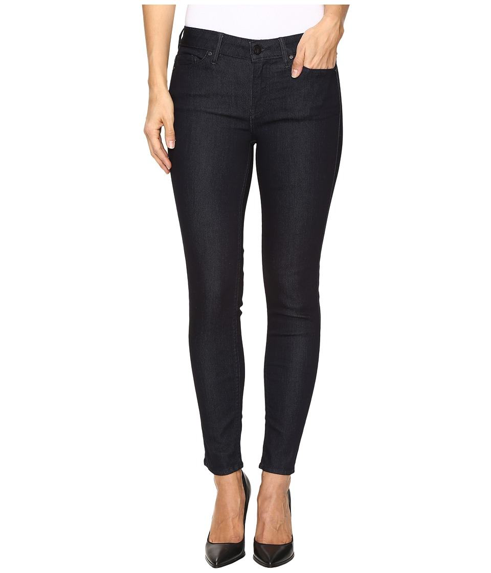 Calvin Klein Jeans - Ankle Skinny Jeans in Rinse (Rinse) Women's Jeans