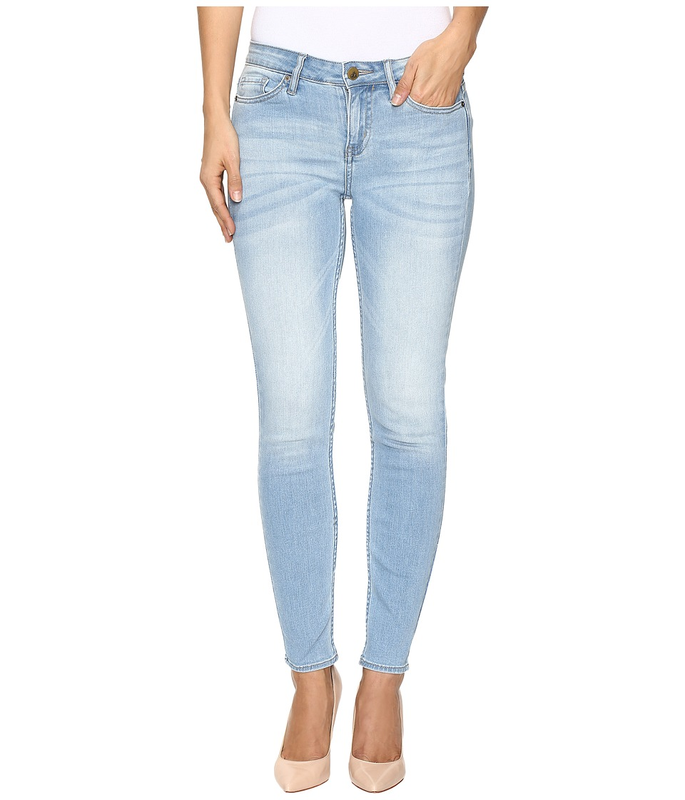 Calvin Klein Jeans - Ankle Skinny Jeans in Morgan (Morgan) Women's Jeans