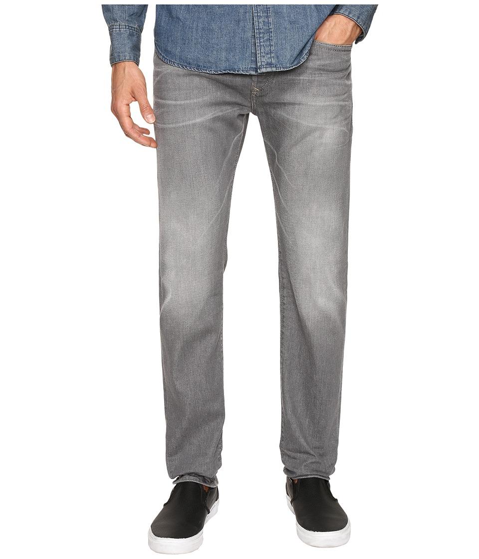 Diesel - Buster Trousers 853T (Black/Denim) Men's Jeans
