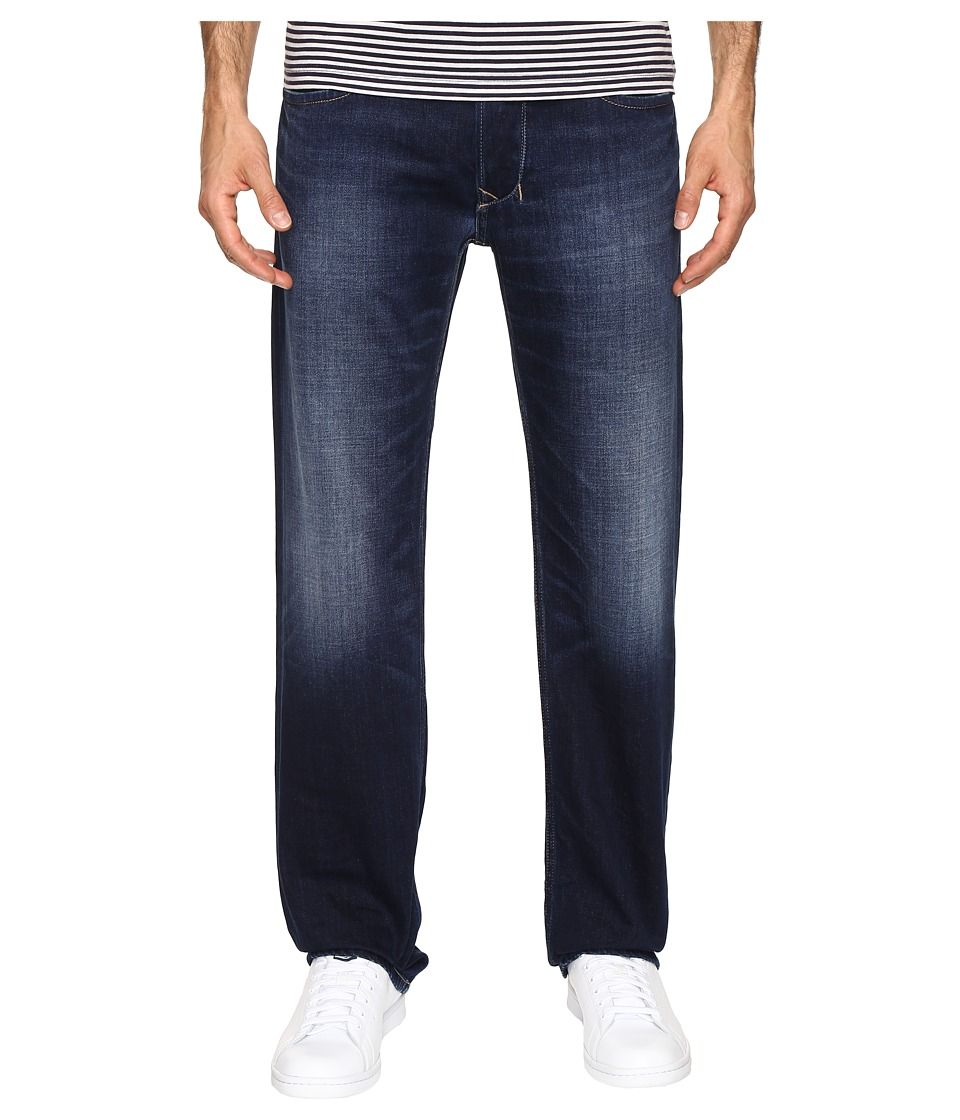 Diesel - Larkee Trousers 860M (Denim) Men's Jeans