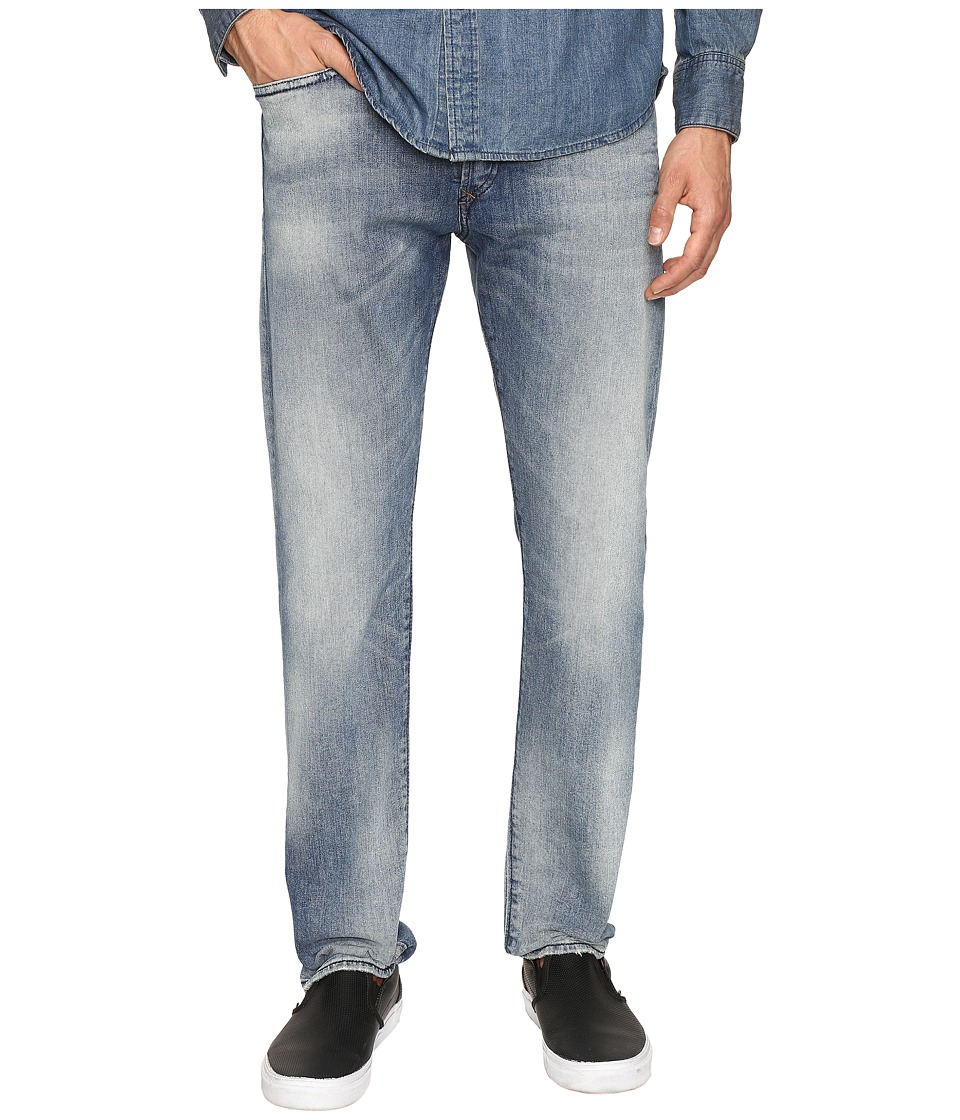 Diesel - Buster Trousers 853P (Denim) Men's Jeans