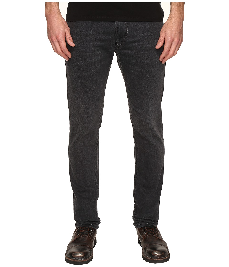 Diesel - Thommer Trousers 859X (Black/Denim) Men's Jeans