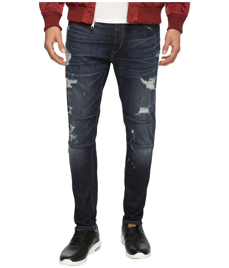 Diesel - T-Ride Trousers 0821 (Denim) Men's Jeans