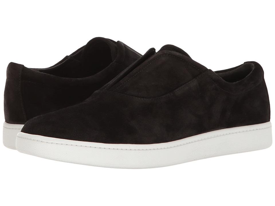 Vince - Viktor (Black Sport Suede) Women's Shoes