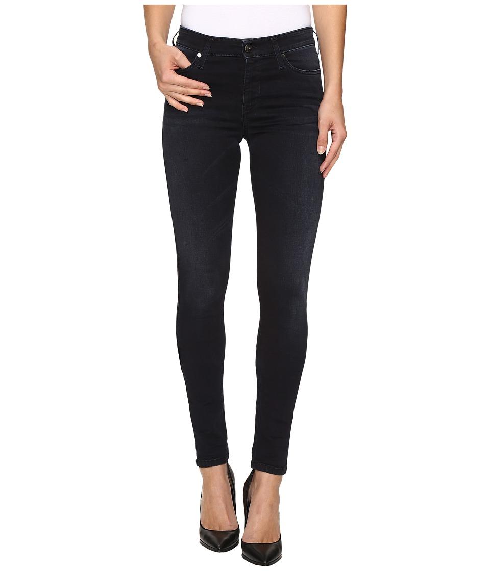 Diesel - Skinzee Trousers 679M (Indigo/Blue) Women's Jeans