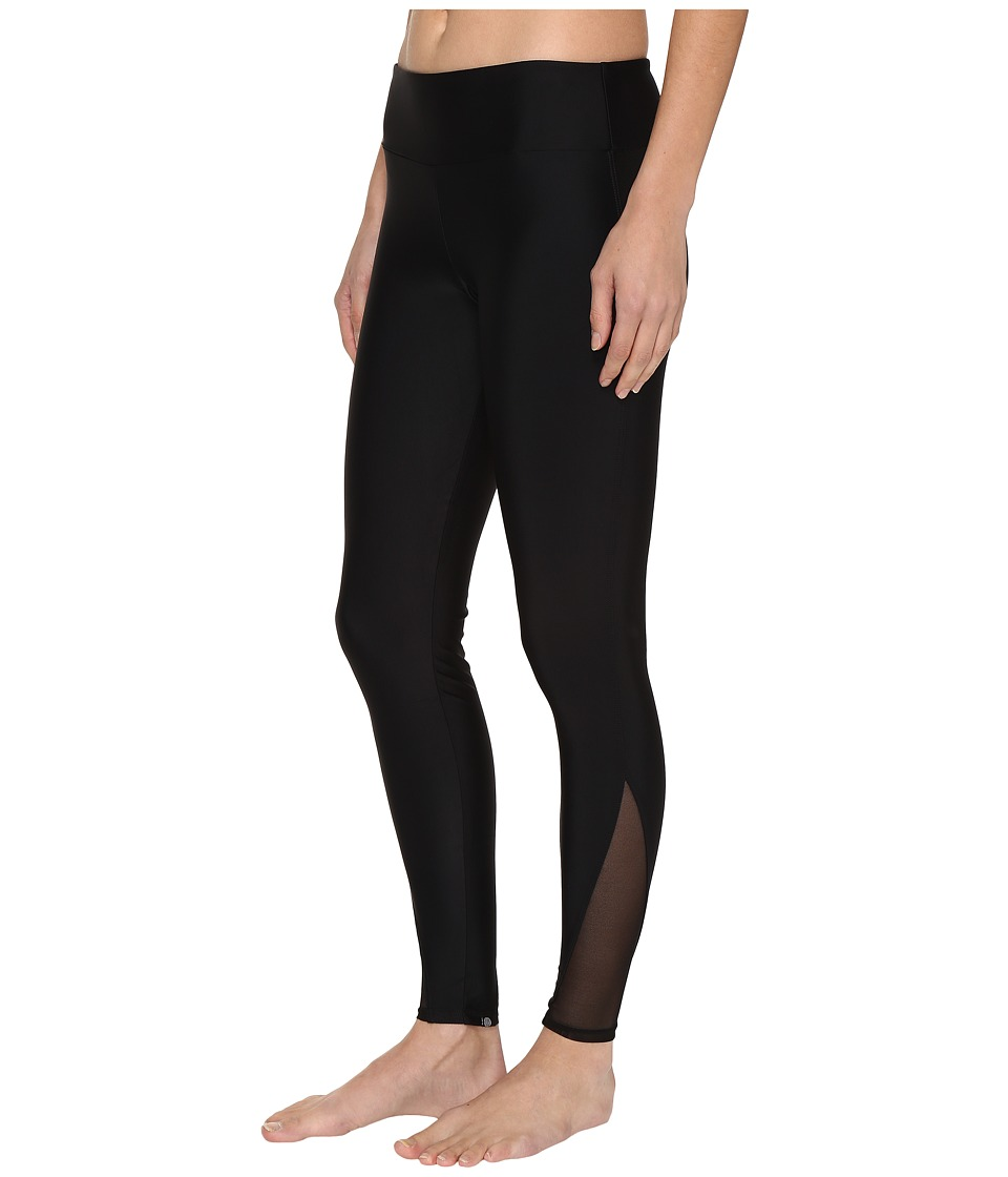 Onzie - Shaper Leggings (Black) Women's Casual Pants