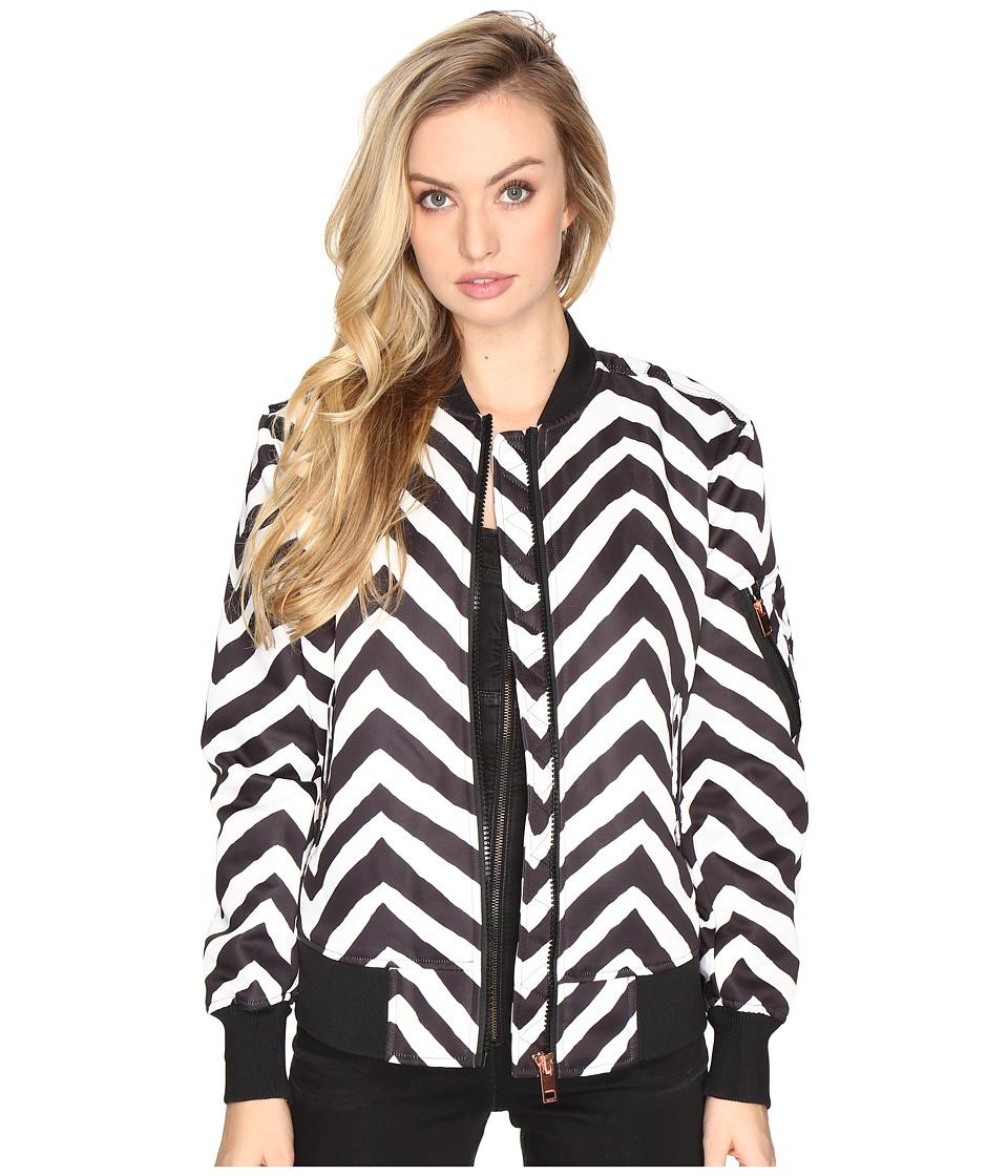 Diesel - G-Soledad Jacket (Black) Women's Coat