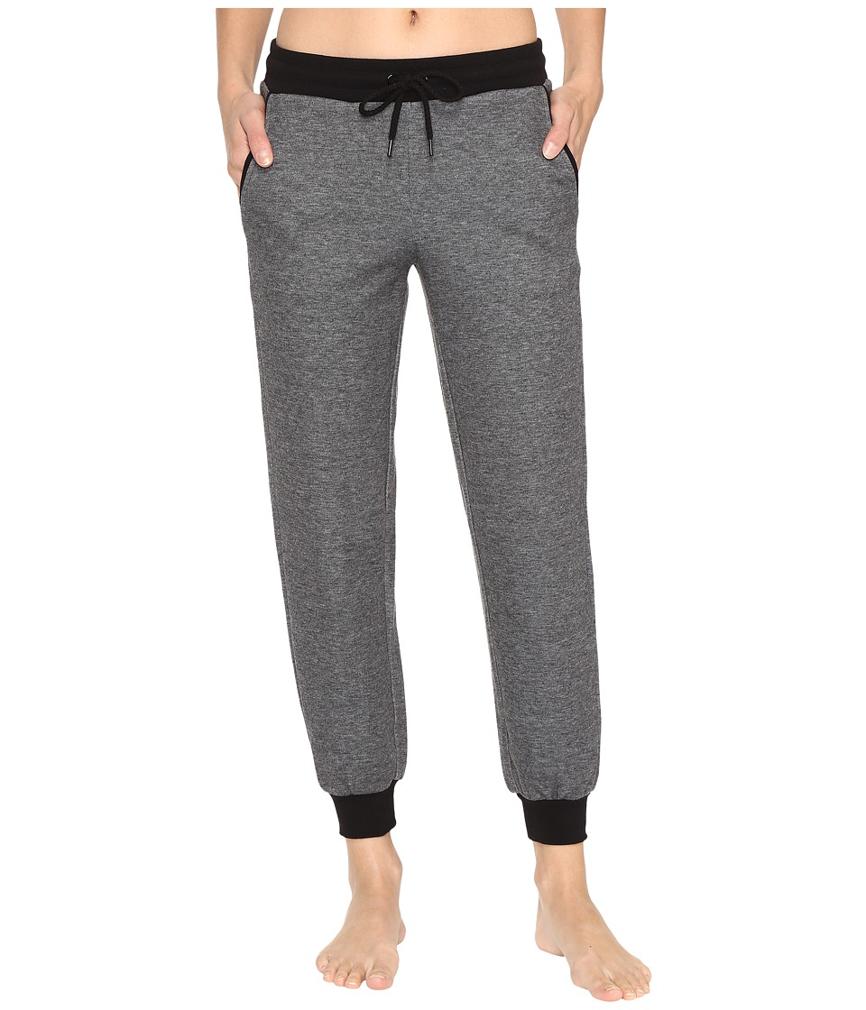 Onzie - Sweatpants (Heather Gray) Women's Casual Pants