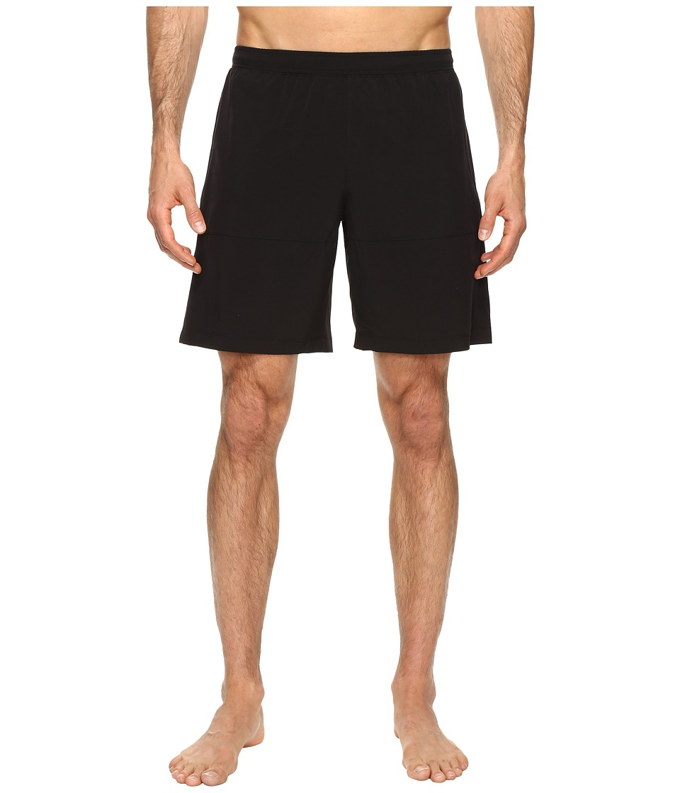 Onzie - Boardshorts (Black) Men's Shorts