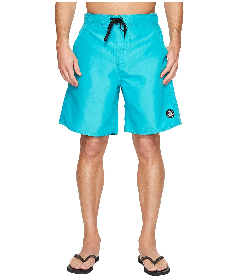 Body Glove Relaxo V-Boardshorts (Ceramic) Men