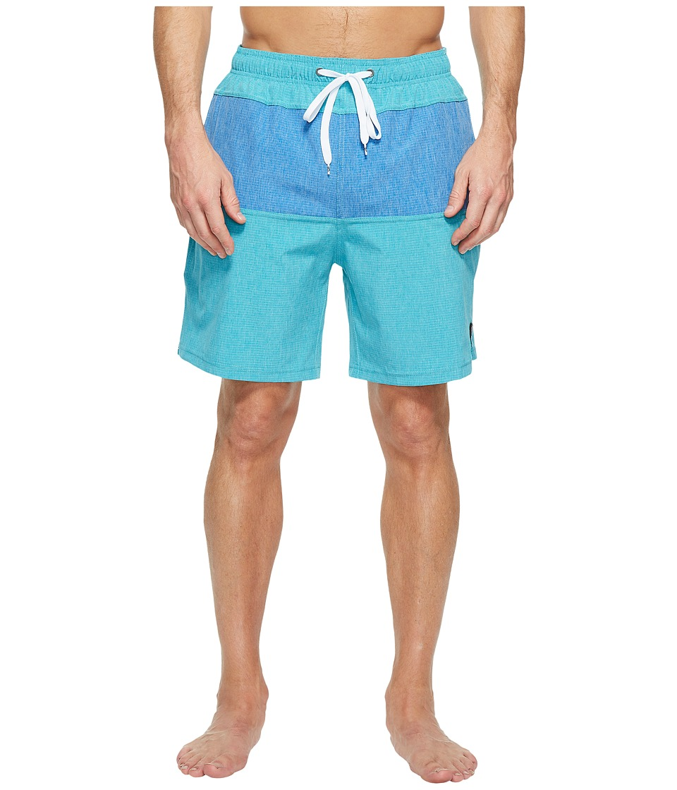 Body Glove - Vapor Slayer Volleys Boardshorts (Ceramic Heather) Men's Shorts