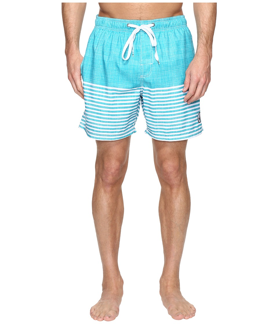 Body Glove - Off Shore Sport Volley Boardshorts (Ceramic) Men's Swimwear