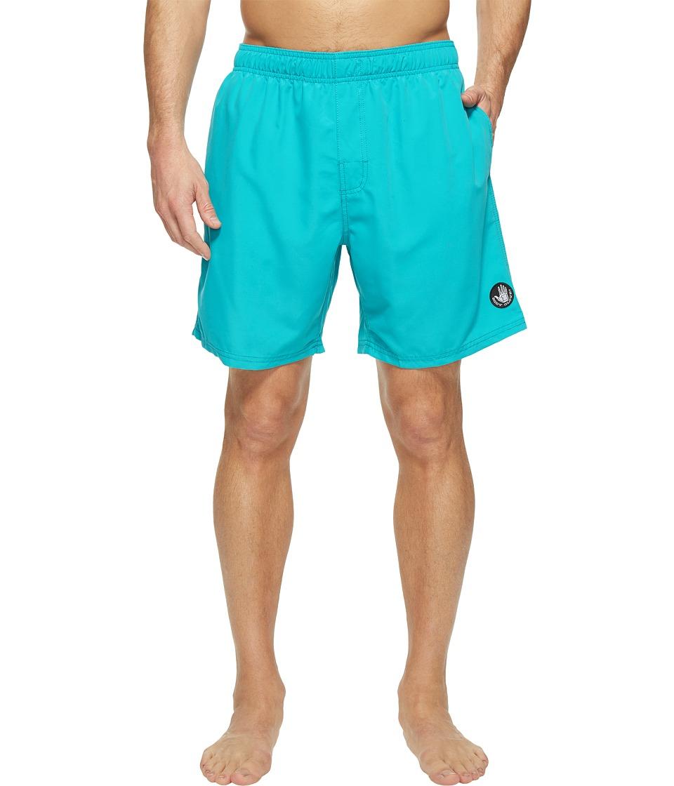 Body Glove - Seaside Volley Boardshorts (Ceramic) Men's Shorts