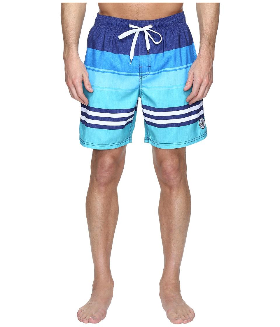 Body Glove - Duster Volley Boardshorts (Ceramic) Men's Swimwear