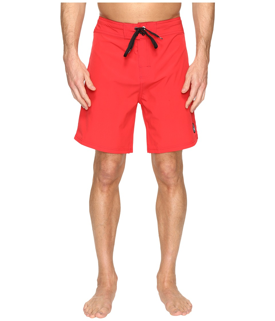 Body Glove Vapor Twin Spin Boardshorts (Infrared) Men