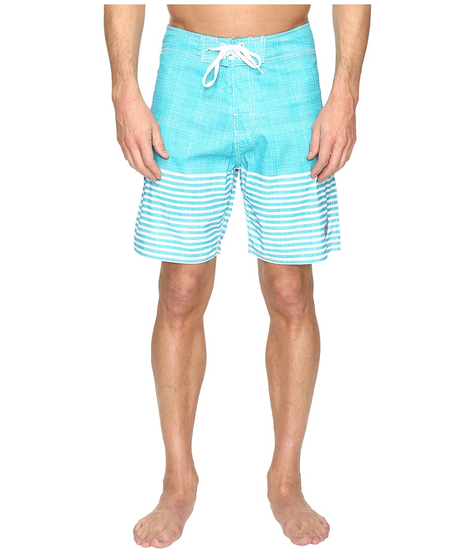 Body Glove - Off Shore Boardshorts (Ceramic) Men's Swimwear