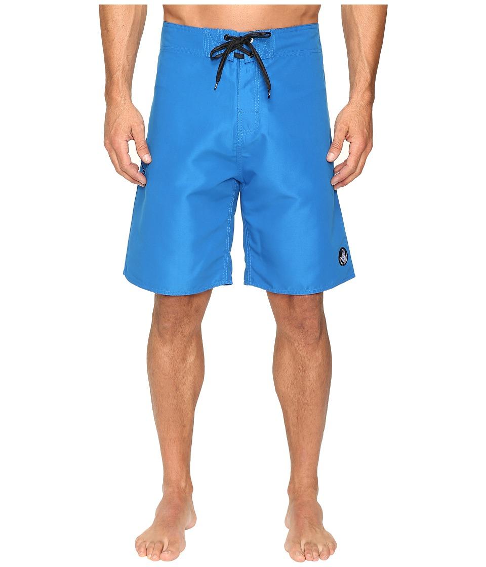 Body Glove - Howzit Boardshorts (Royal) Men's Swimwear