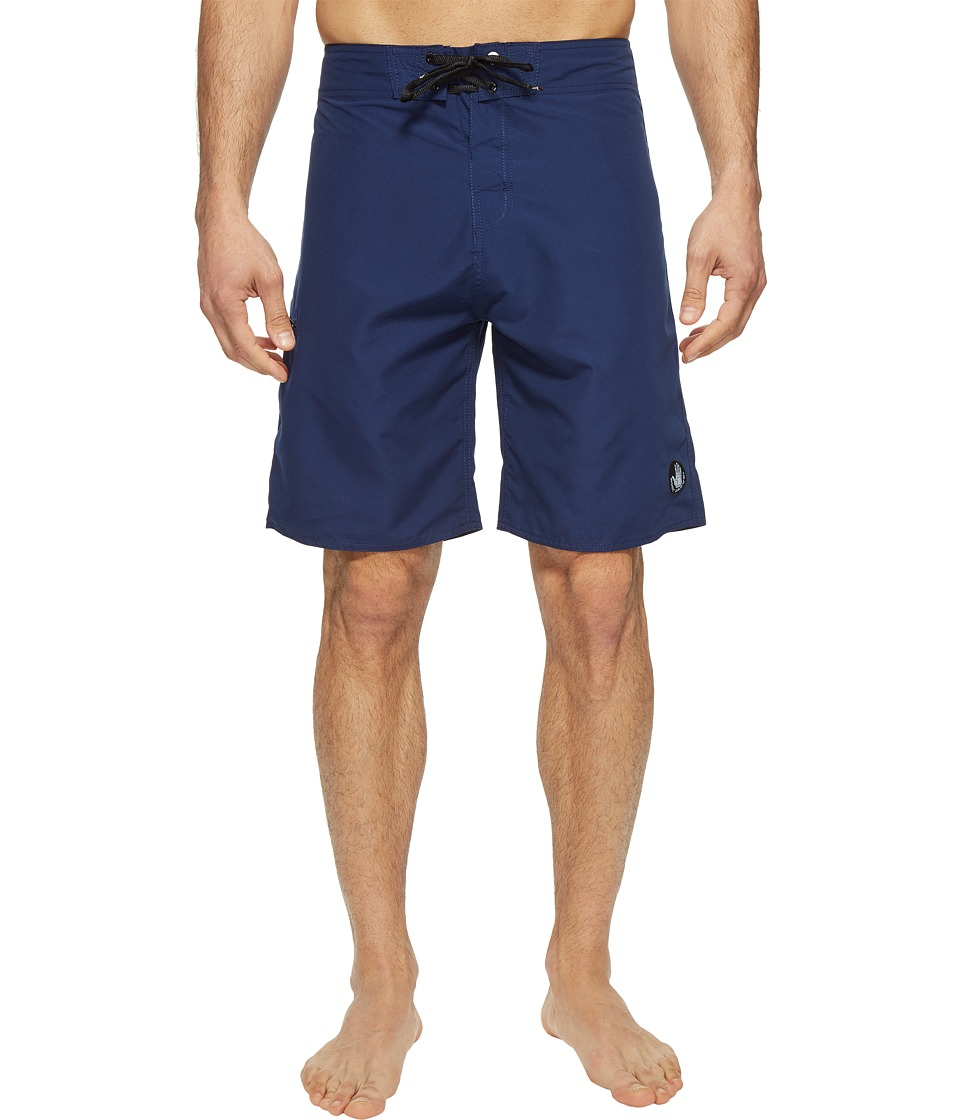 Body Glove Howzit Boardshorts (Indigo) Men