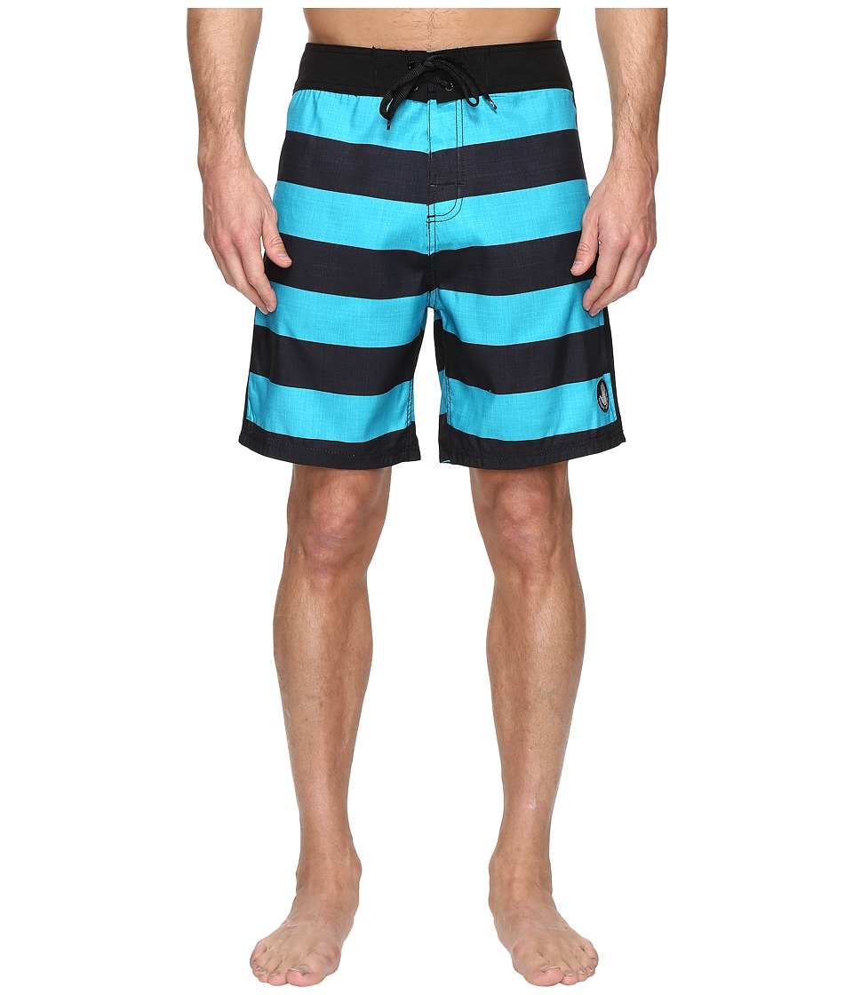 Body Glove - Pirates Ahoy Boardshorts (Ceramic) Men's Swimwear