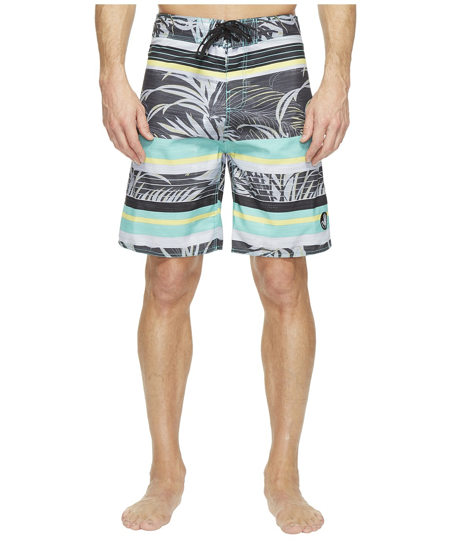 Body Glove - Nose Rider Boardshorts (Ceramic) Men's Swimwear
