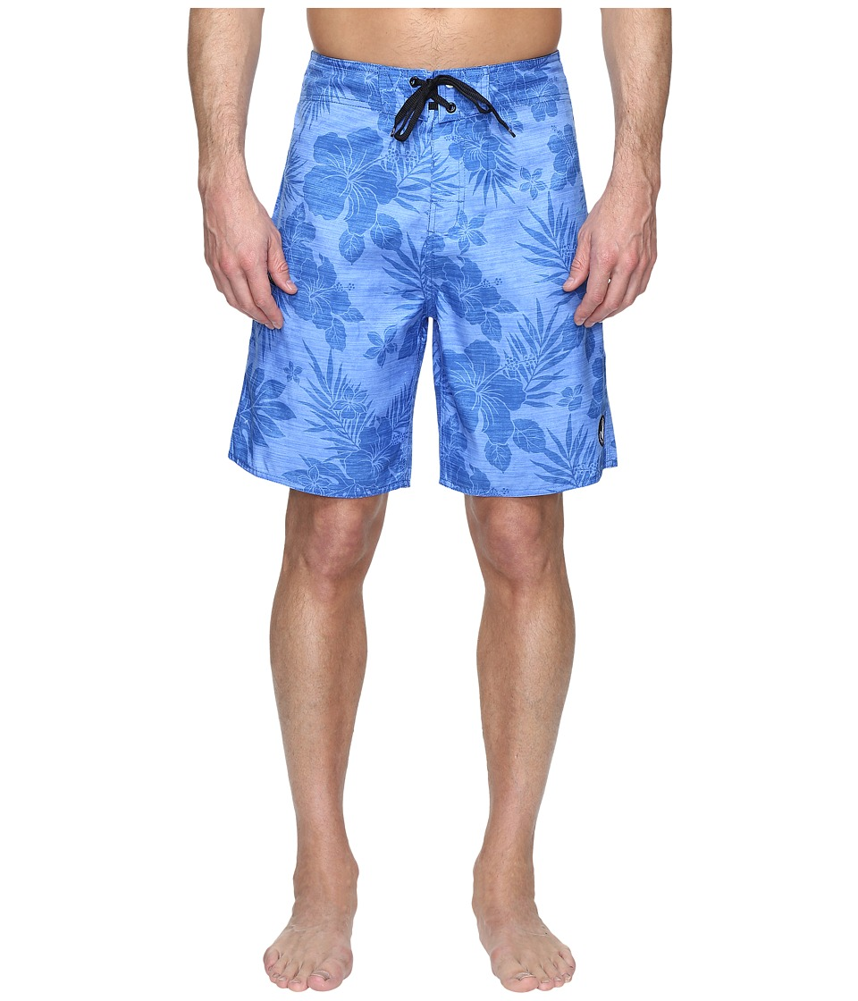 Body Glove Luau Time Boardshorts (Royal) Men