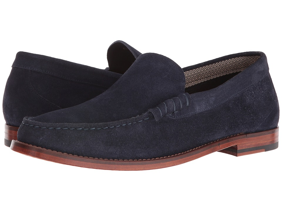 Paul Smith - Raymond (Dark Navy) Men's Shoes