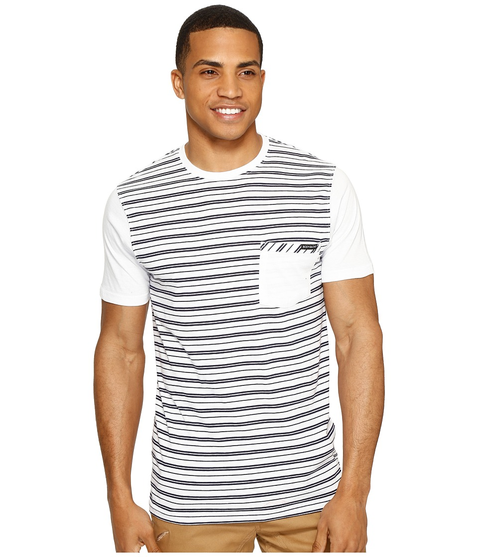 Body Glove - Pyromania T-Shirt (White) Men's T Shirt