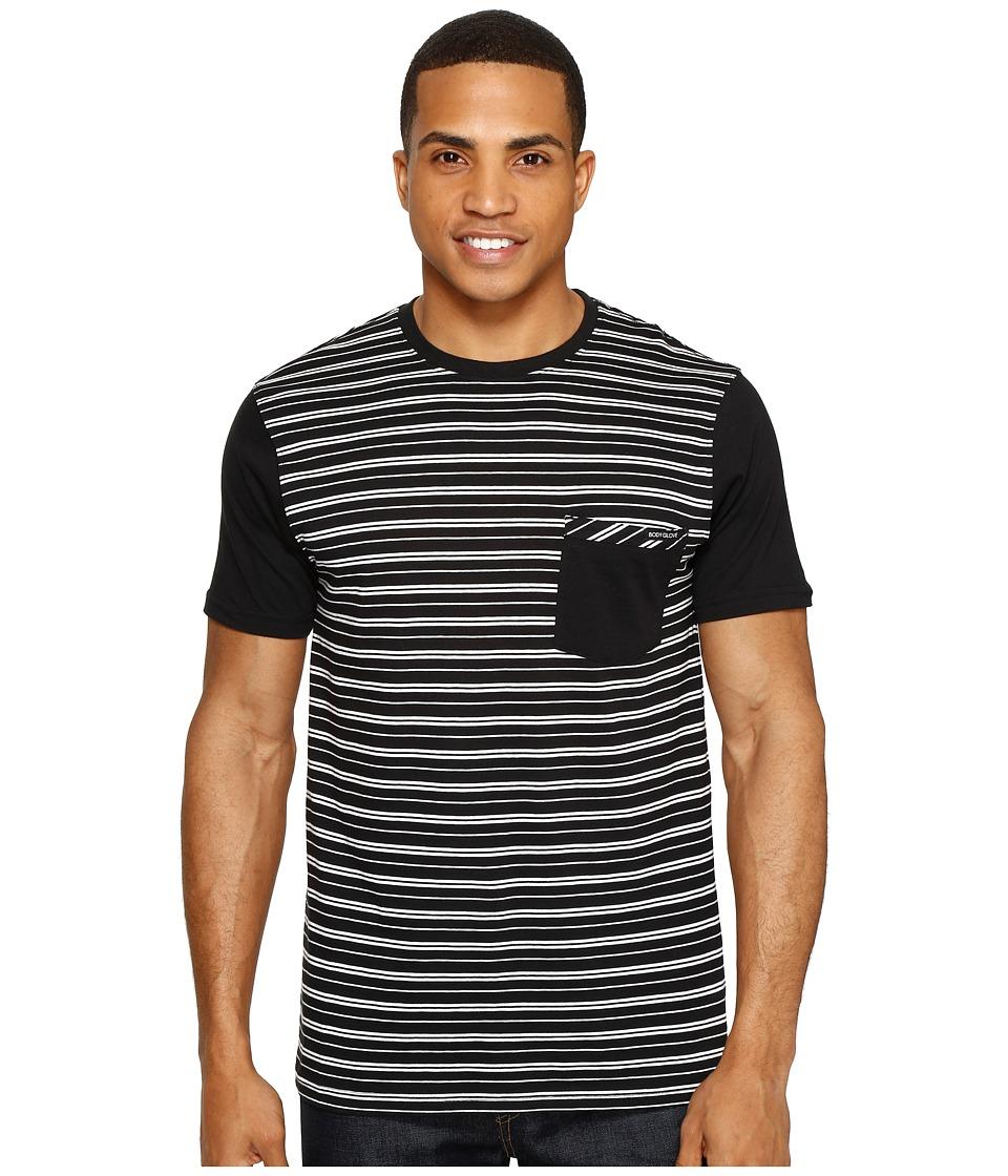 Body Glove - Pyromania T-Shirt (Black) Men's T Shirt